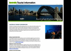 visitorsbureau.com.au