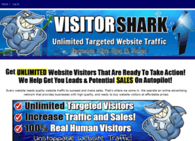 visitorshark.net