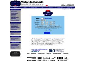 visitorsinsurance.ca