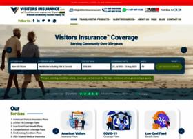 Visitorsinsurance.com