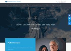 Visitorsinsurances.net