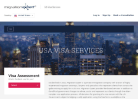 visitorvisaus.migrationexpert.com