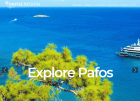 visitpafos.org.cy