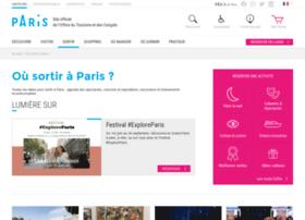 visitparis-cultureguide.parisinfo.com