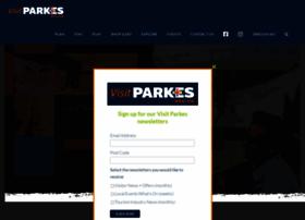 visitparkes.com.au