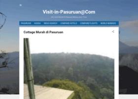 visitpasuruanhotel.blogspot.com