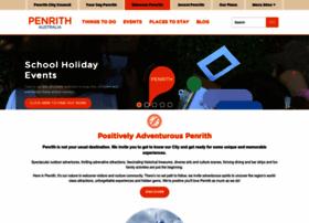 visitpenrith.com.au