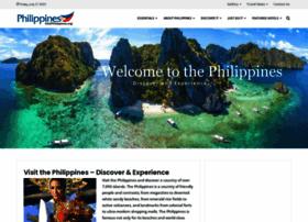 visitphilippines.org