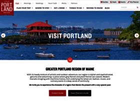 visitportland.com