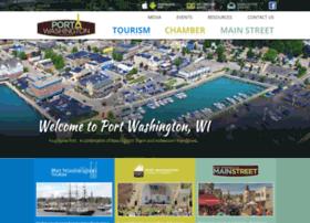 visitportwashington.com