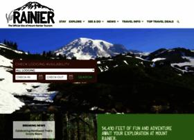 visitrainier.com