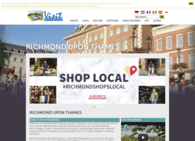 visitrichmond.co.uk