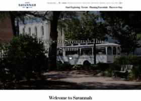 visitsavannah.com