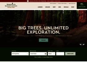 visitsequoia.com