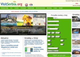 visitserbia.org