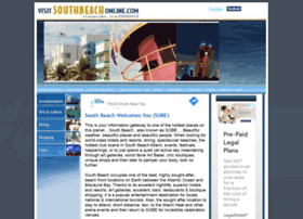 visitsouthbeachonline.com