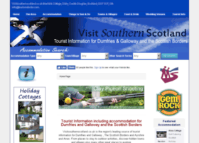 Visitsouthernscotland.com