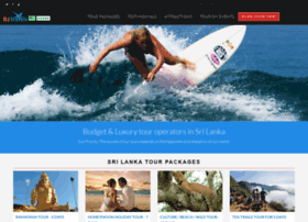 visitsrilankaholidays.com