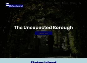 Visitstatenisland.com