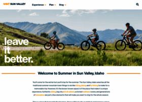 visitsunvalley.com
