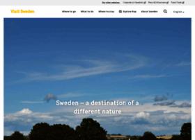 visitsweden.com