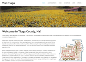 visittioga.com