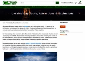 visittoukraine.com