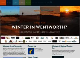 visitwentworth.com.au