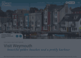 visitweymouth.co.uk