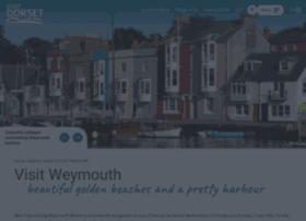 visitweymouth.co.uk
