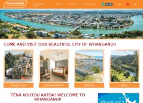 visitwhanganui.com