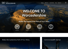 visitworcestershire.org