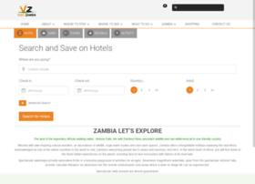 visitzambia.co.zm