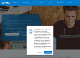 vismasoftware.fi