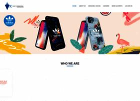 vismayintlcorp.com