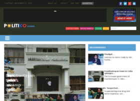 vismin.politics.com.ph