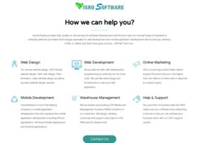 visrosoftware.com