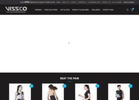visscoindia.com