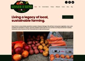 visser-farms.com