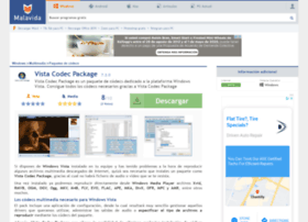 vista-codec-package.malavida.com