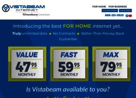 vistabeam.com