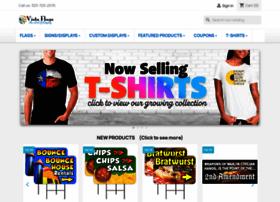 vistaflags.com