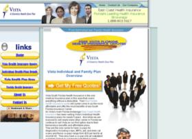 vistafloridahealthinsurance.com