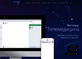 vistamed.ru