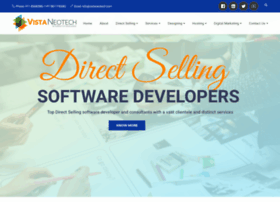 vistaneotech.com