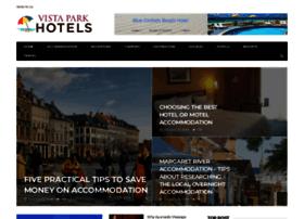 vistaparkhotels.com