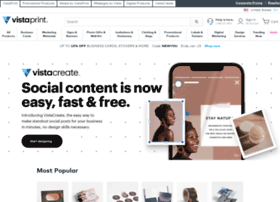 vistaprint.co.kr