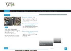 vistaverde.com.vn