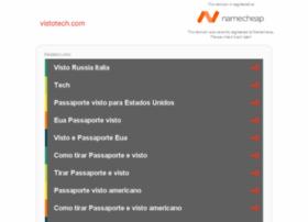 vistotech.com