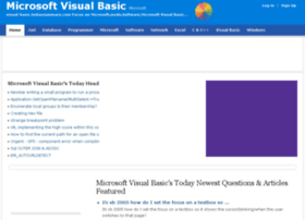 visual-basic.itags.org